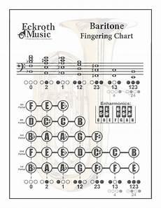 Eckroth Music Baritone Chart