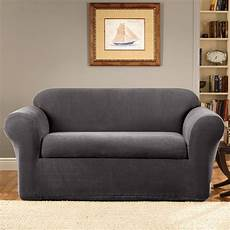 2 Sofa And Loveseat Slipcover 3d Image by Loveseat Slipcovers 2 Home Furniture Design