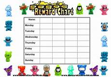 Child Incentive Chart Reward Charts For Multiple Kids