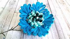 Flower Designs Quilling Flowers Designs Quilling Flowers Tutorial Youtube
