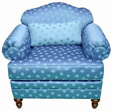 Sofa Armrest Covers Blue Png Image by Transparent Blue Arm Chair Png Clipart Gallery
