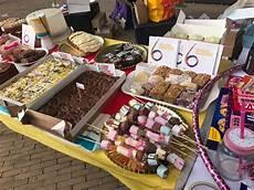 Bake Sale Name Ideas Bake Sale In Telford Raises Hundreds For Bloodwise