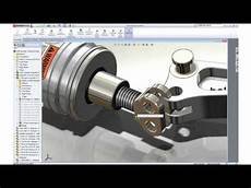 3d Cad Software For Mechanical Design First Look At Solidworks 3d Cad Software Youtube