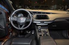 2019 Cadillac Interior by All New 2019 Cadillac Xt4 Revealed In New York Gm Authority