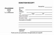car donation receipt template 50 free receipt templates sales donation taxi