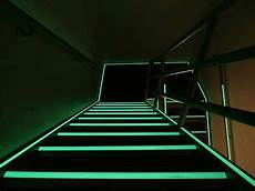 Emergency Egress Lighting Code Photoluminescent Egress Systems Ples Alternative Surfaces