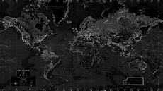 Black And Grey World Map Black And White World Map Wall Mural Rand Mcnally Store