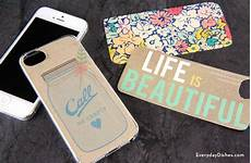 Printable Iphone 6 Case Template Printable Iphone Case Template Fun Family Crafts