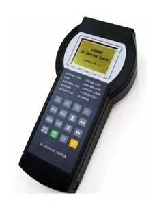 Service Tester Service Tester Designed For E1 Digital Networks