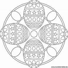 Ostereier Ausmalbilder Zum Drucken Kostenlos Mandala Bilder
