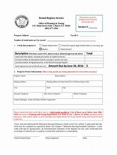 Tenant Invoice Free 6 Sample Rent Invoice Forms In Pdf