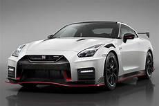 2020 Nissan Skyline Gtr by 2020 Nissan Gt R Nismo Hiconsumption