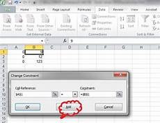 How To Use Solver In Excel Solving Equations Using Excel Solver