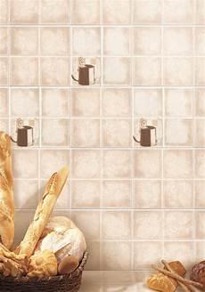 bricoman piastrelle decoro adriatico 20x20 cm 4 pezzi beige pasta rossa bricoman