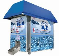 Ice Vending Machines Ice Vending Machines Franchise Quot Who Said You Can T Turn