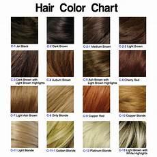 Revlon Hair Color Chart All Your Hair Style Revlon Hair Color Chart