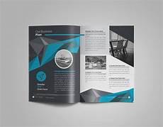 Magazine Template Mega Professional 24 Pages Magazine Template 001102