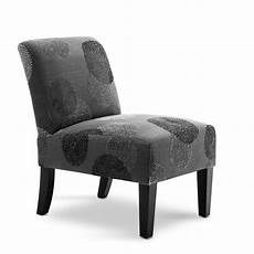 armless accent chair belleze armless contemporary upholstered single curved
