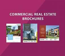 Brochures For Real Estate Commercial Real Estate Brochure Flyer Design Designs