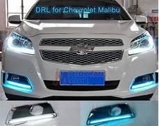 2012 Chevy Malibu Lights New Ice Blue Led Daytime Running Light For Chevy Chevrolet