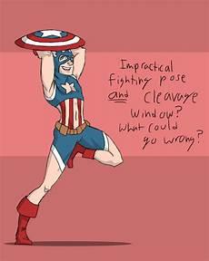Superhero Costumes Designed Like Female If Superhero Costumes Were Designed Like The Females