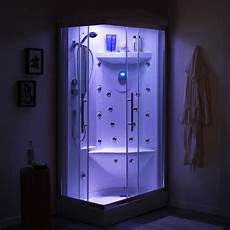 cabine doccia cabina doccia multifunzione con sauna 70x90 cm kv store