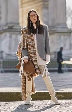 mulher estilo outono como usar xadrez em 2019 estilo de rua outono fashion