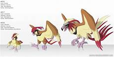 Pokemon Spearow Evolution Chart Digimonified 016 017 018 By Shoyu Rai On Deviantart