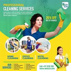 Cleaning Services Ads Cleaning Services Ads Template Postermywall