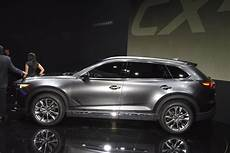 2020 Mazda Cx 9s by 2016 Mazda Cx 9 To Go On Sale In Late From 31 520