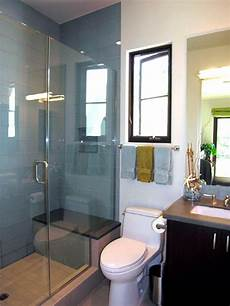 3 4 Bathroom Designs Three Quarter Bathrooms Hgtv