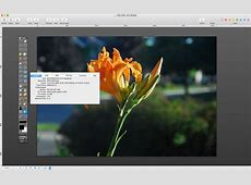 The Best Free Photo Editing Software for Mac