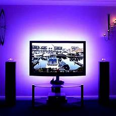 Led Light In Tv 3 28ft 30 Leds 5050smd Waterproof Led Tv Rgb Light Le 174