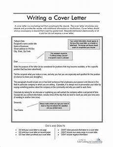 How Do You Write A Resume Cover Letters Writing A Cover Letter Cover Letter For Resume Writing