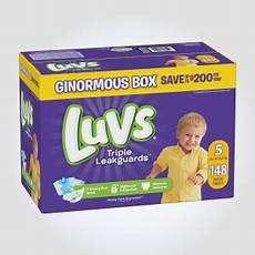 Luvs Size Chart Size 4 Diapers Information Amp Reviews Luvs Diapers