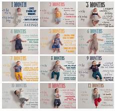 Baby Growth Chart After Birth Month By Month Great Resource On Developmental Milestones Motherburg