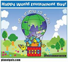 World Environment Day Chart About World Environment Day Themes History