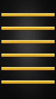 iphone wallpaper yellow black tap and get the free app shelves simple black yellow