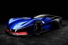 peugeot l500 r hybrid racing concept hiconsumption