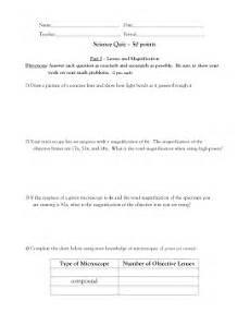 Types Of Microscopes Comparison Chart Types Of Microscopes Comparison Chart