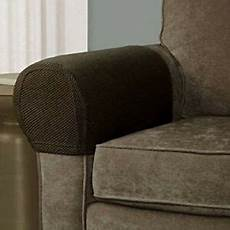 sofa arm rest covers armrest pad pair stretch protector