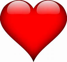 Valentines Heart Photos Heart Love Red 183 Free Vector Graphic On Pixabay