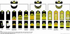 Police Officer Rank Chart Military Amp Police Ranks Amp Insignia Articles