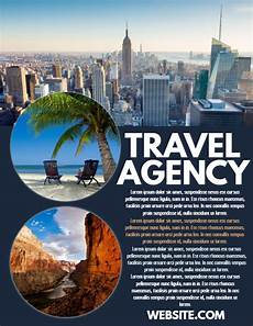 Free Travel Samples How To Promote Your Travel Agency Design Studio