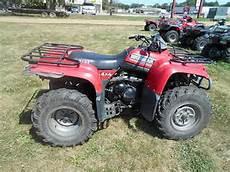 2000 Yamaha Big Bear 400 4x4 Cycle Ranch Beresford Sd