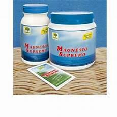 magnesio supremo posologia magnesio cloruro polvere 33 3g a 8 73 su farmacia pasquino