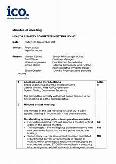 Meeting Of Minutes 17 Professional Meeting Minutes Templates Pdf Word