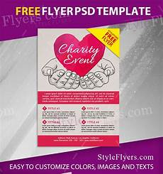 Charity Event Flyer Templates Free Charity Flyer Template 27 Free Amp Premium Download