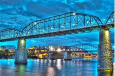 Chattanooga Lights On The River 25 Free Things To Do In Chattanooga Southern Savers