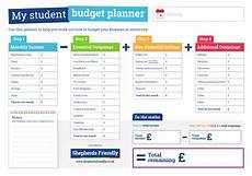 Budgeting College Students Student Budget Planner Infographic E Learning Infographics